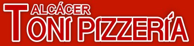 Toni Pizzeria Alcácer